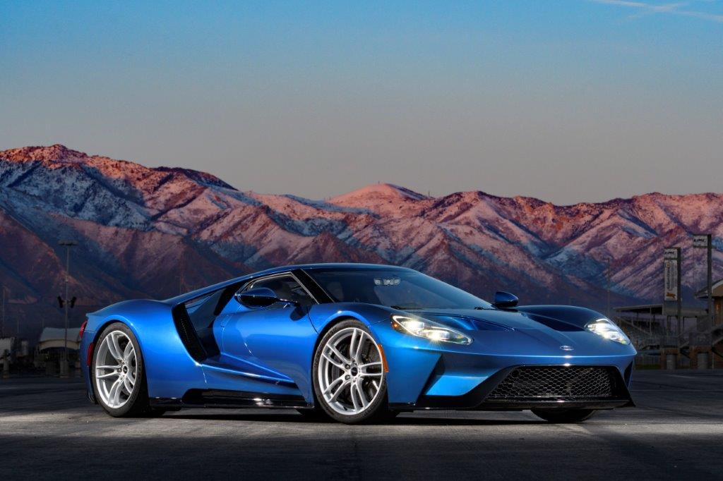 All NewFordGT Innovations 05