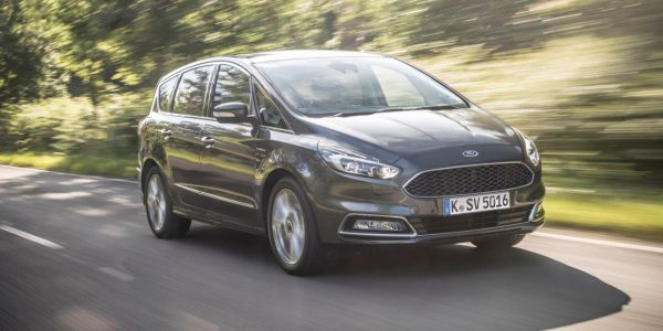 Ford S-MAX-Vignale FoS2016